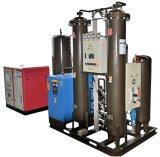 Generador de nitrógeno de alta pureza Sal