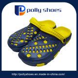 2016の運動連続した安全人のエヴァの庭の靴