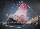 98% Pureza Oxígeno Hiperbárica Terapia Belleza Facial Máquina