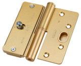 Charnière en métal de porte de garantie d'acier ou de fer (accessoires de grille de 150X82mm)