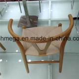 Présidence en bois de café de restaurant de meubles modernes de montage (FOH-CXSC07)