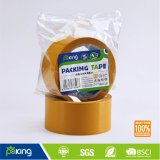 Fábrica venda directamente amarelado Fita Adesiva de BOPP adesiva (P010)