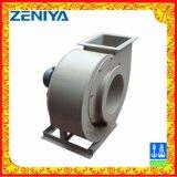 Малошумный центробежный циркуляционный вентилятор для индустрии
