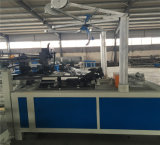 Máquina de tecelagem automática cheia da cerca da ligação Chain com preço de fábrica