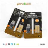 Charuto eletrônico do fumador E do cigarro recarregável do fumador E de E