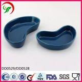 Piatto di ceramica del padellame dell'articolo da cucina degli articoli per la tavola del piatto della porcellana