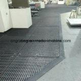 床および下水管のためのカスタマイズされた拡大された金属の鋼鉄格子