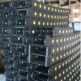 Catena di plastica di sincronizzazione del serbatoio della macchina di illustrazione per la macchina di rame U