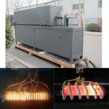 De middelgrote het Verwarmen van de Inductie van de Frequentie Machine van het Smeedstuk voor de Thermische behandeling van het Metaal