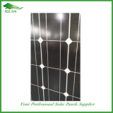 mono fabricante do painel 150W solar de Ningbo China