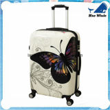 20 '' / 24 '' / 28 '' PC + ABS Set de bagages coloré Set de valises de chariot