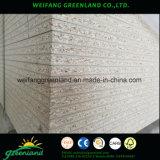 Weiße Farben-Melamin-Spanplatte für Möbel-Verbrauch