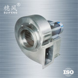 Ventilateur d'extraction de l'acier inoxydable Dz600/ventilateur d'Inox