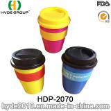 10oz BPA libèrent la tasse de café de course (HDP-2070)