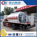 Petites 4 tonnes d'asphalte de camion d'arroseuse à vendre