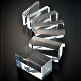 Vorstand-Acryl-Blatt der Qualitäts-transparentes PMMA