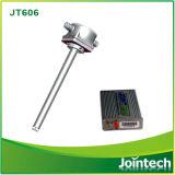 Sensore livellato capacitivo del combustibile con soluzione di furto del combustibile di video del livello di combustibile dei serbatoi di Muti l'anti