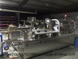 Flate Plate Alu-PVC Máquina de embalagem automática de bolhas