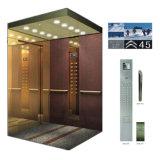 آلة [رووملسّ] يبني رخيصة مصعد مسافر مصعد