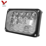 indicatore luminoso automatico dell'indicatore luminoso LED dell'automobile di 45W 7inch LED per l'automobile, la jeep ed il veicolo fuori strada (HCW-L4578S)