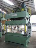 금속 제품을%s 100-300t 4 란 수압기 기계