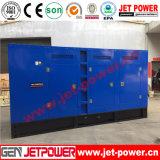 Генератор генератора ветра 750kVA производства электроэнергии молчком тепловозный