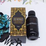 50ml Aceite de Macadamia Extracto de tratamiento del pelo