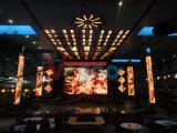 Schermo di visualizzazione Full-Color ad alta definizione del LED P3.91 della barra