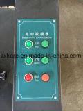 Estirador eléctrico material de Geotechnique del asfalto (LQ-T150D)