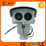 cámara del CCTV del IP PTZ del laser HD de la visión nocturna 2.0MP 20X Cmos 10W del 1000m