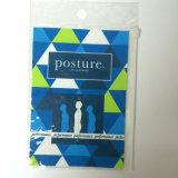 中国卸し売りカスタムプリントPVC Ziplock袋