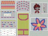 Dahao Software-Stickerei-Muster-Konstruktionssystem