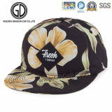 Casquette 2016 Summer Design Fashion Snapback avec badge à broder