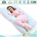 Descanso confortável da gravidez do corpo do descanso da gravidez da forma da Quente-Venda U