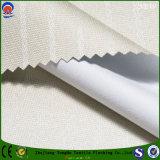 Matéria têxtil Home tela impermeável tecida do poliéster do jacquard da tela para a cortina