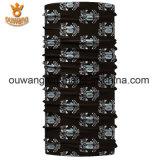 Kundenspezifisches Firmenzeichen-Multifunktions-Polyester Microfiber Bandanas