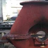 Цилиндр высокого качества для турбины пара с SGS и ISO