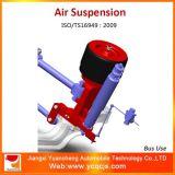 Ycas-109 absorbeert de Jiangxi Gebruikte Schok van de Opschorting van de Lucht het Systeem van de Opschorting van de Bus