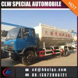 caminhão de petroleiro do transporte da alimentação do caminhão da alimentação do volume de 4X2 20m3 18m3