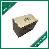 Коробка свечки упаковывая