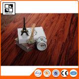 2mm Medium-Gras-Zypresse-Kristallbeschaffenheit Belüftung-Vinylbodenbelag-Planke