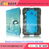 SMD HD P4/P5/P6/P8/P10 стена/знак /Video напольной СИД индикации/экрана для Rental