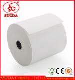 L'usine de services d'OEM fournissent le papier thermosensible Rolls
