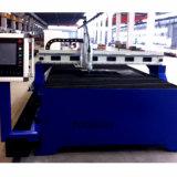 Tagliatrice inossidabile di alluminio d'acciaio del plasma del cinese di CNC del metallo poco costoso del cavalletto