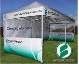 5X5 PVCテントの塔のテントか折るテントのおおい2016年