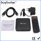 Tx3 PROS905X Android 6.0 intelligenter Kasten Fernsehapparat-1GB+8GB (XH-AT-011)
