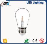 Ampola quente do diodo emissor de luz do mais baixo preço 1W da venda