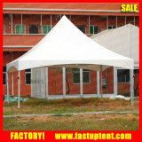 Barraca 20X20FT do Gazebo do dossel do partido do pináculo do famoso do Pagoda 20X40FT