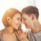 2017 de Ware Draadloze Oortelefoons van de Goede Kwaliteit zonder Hoofdtelefoon van de Tweelingen van Bluetooth Earbuds van de Draad de Stereo Draadloze