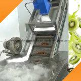 망고 과일 파도 세탁기 기계